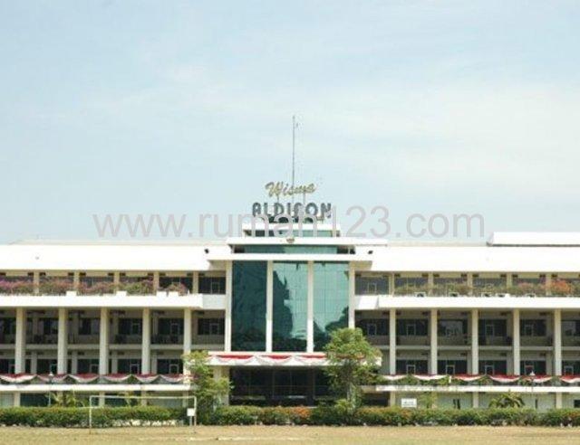 Wisma Aldiron, Pancoran,  Ruangan Kantor 100m2-1000m2, Pancoran, Jakarta Selatan