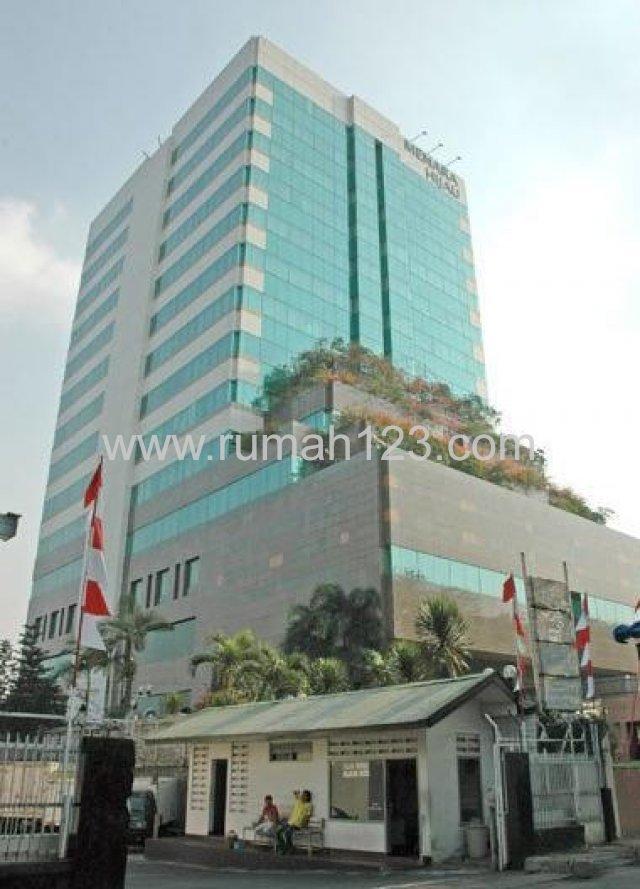 Menara Hijau, Mt Haryono,  Ruangan Kantor 100m2-1000m2, MT Haryono, Jakarta Selatan