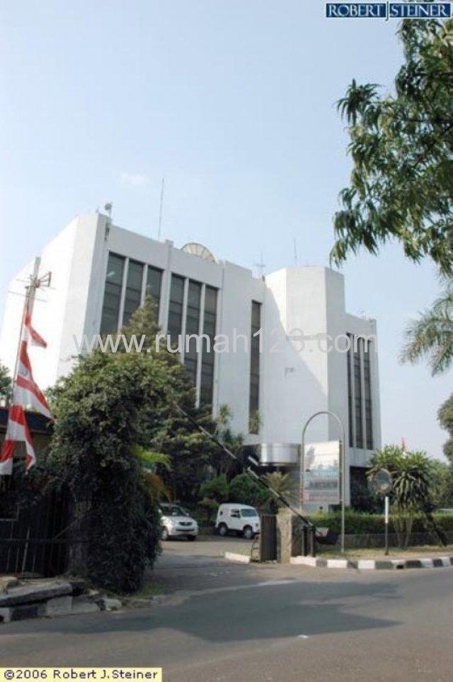 Nucira, Mt Haryono,  Ruangan Kantor 100m2-1000m2, MT Haryono, Jakarta Selatan