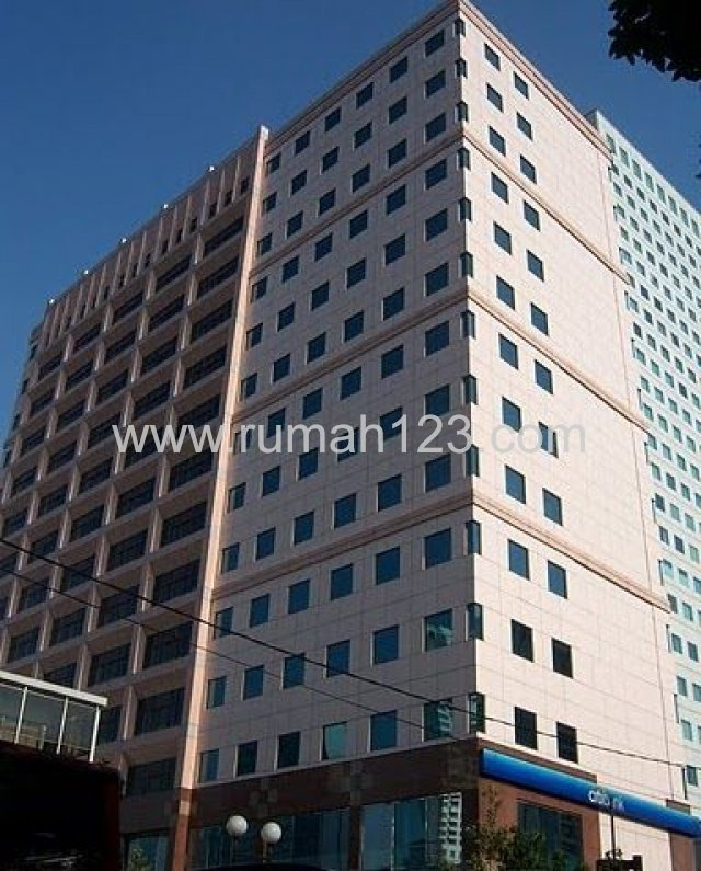 Prince Centre, Sudirman, Ruang Kantor 100m2-1000m2, Sudirman, Jakarta Selatan