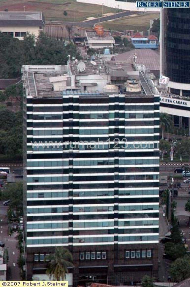 Graha Bip, Gatot Subroto,  Ruangan Kantor 100m2-1000m2, Gatot Subroto, Jakarta Selatan