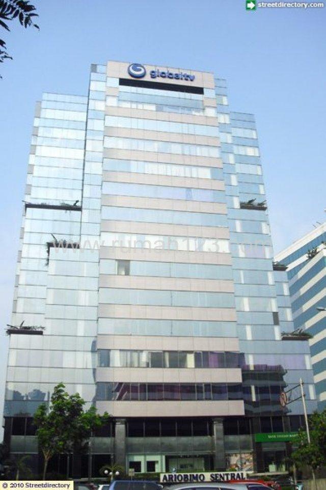 Ariobimo Sentral, Kuningan, Ruang Kantor 100-1000m2, Kuningan, Jakarta Selatan