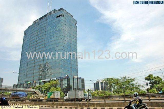 Menara Jamsostek, Gatot Subroto, Ruangan Kantor 100m2-1000m2, Gatot Subroto, Jakarta Selatan