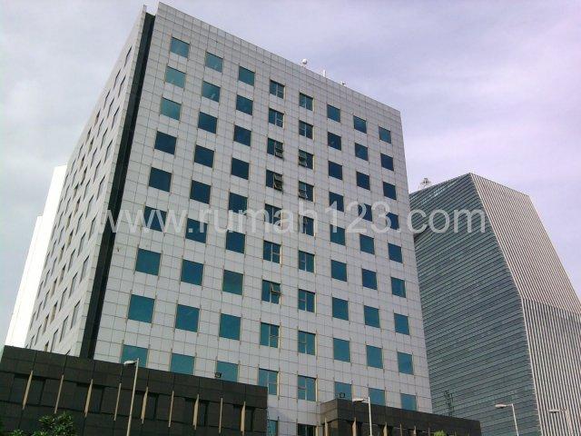 Graha Aktiva, Kuningan, Ruang Kantor 100-1000m2, Kuningan, Jakarta Selatan