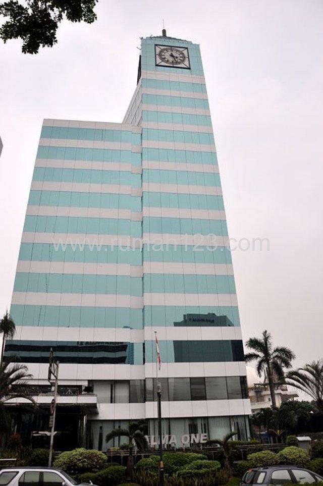Palma One, Kuningan, Ruang Kantor 100 M2-1000m2, Kuningan, Jakarta Selatan