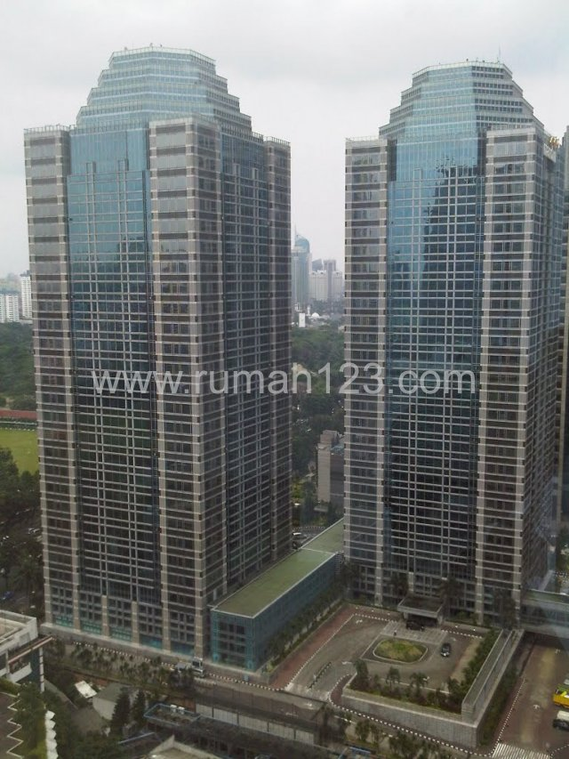 Plaza Bapindo, Sudirman, Ruang Kantor 100m2-1000m2, Sudirman, Jakarta Selatan