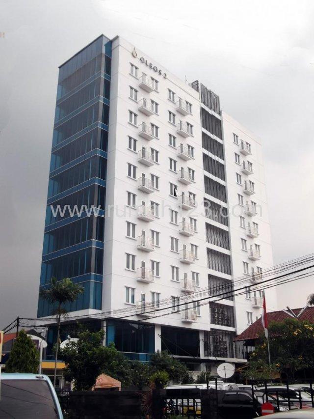 Oleos 2, Tb Simatupang, Ruangan Kantor 100-1000m2, TB Simatupang, Jakarta Selatan