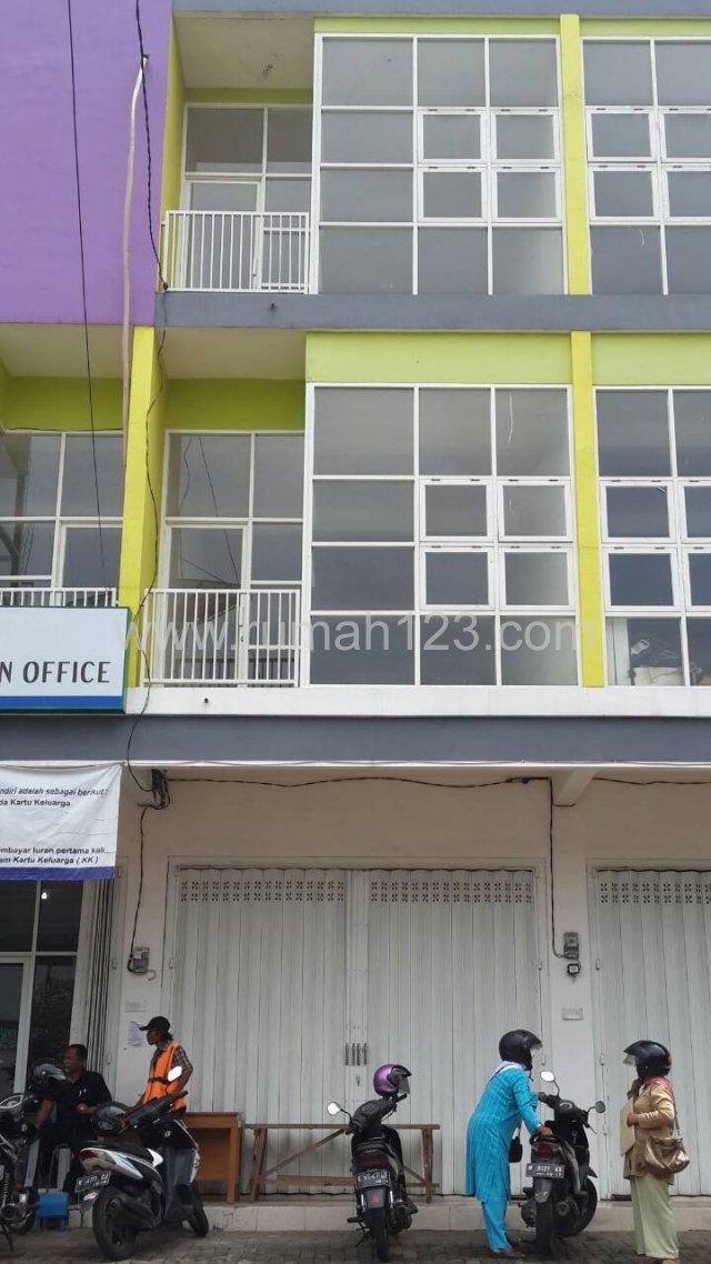 Ruko Strategis Murah Di Jalan Sunandar Priyo Sudarmo,malang, Blimbing, Malang
