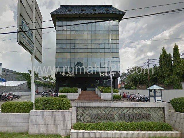 Wisma Kemang, Kemang Selatan,  Ruang Kantor 50-500m2, Bangka, Jakarta Selatan