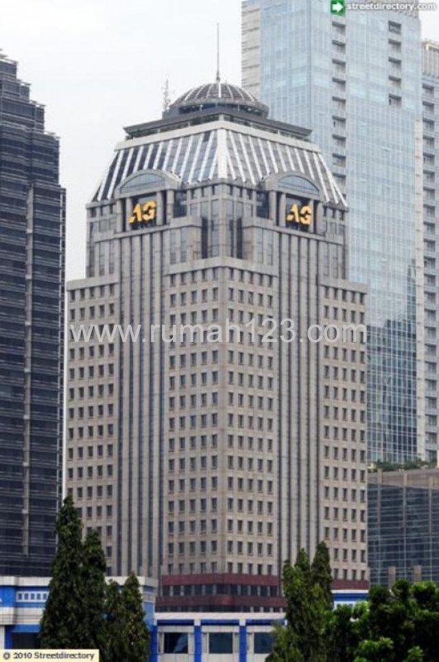 Artha Graha, Scbd,  Ruang Kantor 100m2-1000m2, SCBD, Jakarta Selatan