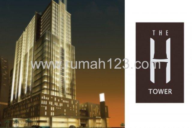 The H Tower, Kuningan,,ruang Kantor 650 M2, Kuningan, Jakarta Selatan