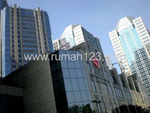 Idx Tower 1, Scbd,ruang Kantor 100m2-1000m2, SCBD, Jakarta Selatan