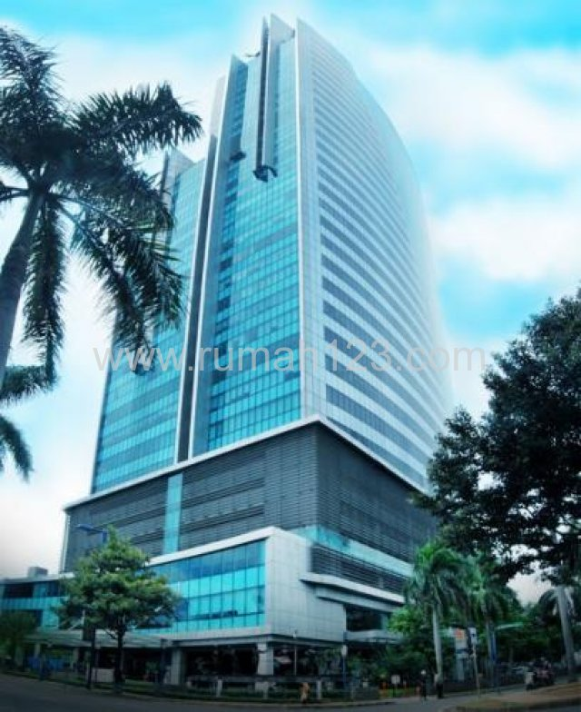 The East Tower, Mega Kuningan, Ruang Kantor 100m2 -1000m2, Mega Kuningan, Jakarta Selatan