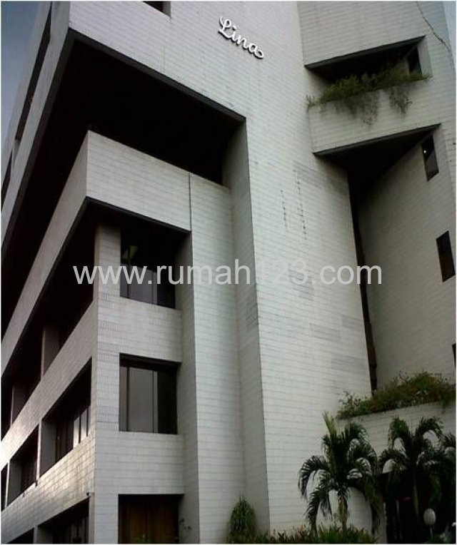 Gedung Lina, Kuningan, Ruang Kantor 100-1000m2, Kuningan, Jakarta Selatan