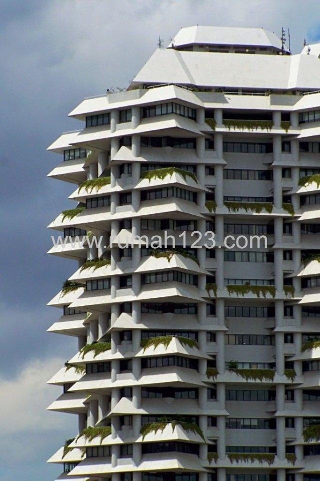 Intiland Tower, Sudirman, Ruang Kantor 100m2-1000m2, Sudirman, Jakarta Selatan