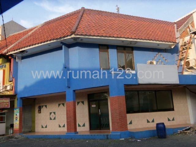 Ruko Kemang Pratama Dekat Sekolah Dan Sangat Luas, Kemang Pratama, Bekasi