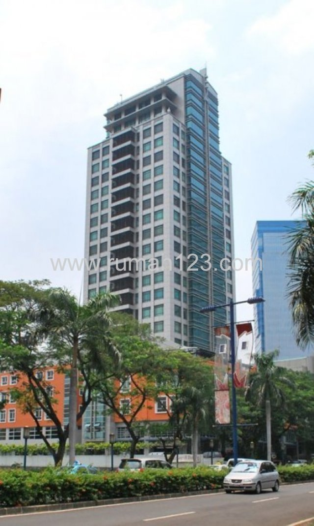 Menara Anugerah, Mega Kuningan, Ruang Kantor 100m2 -1000m2, Mega Kuningan, Jakarta Selatan