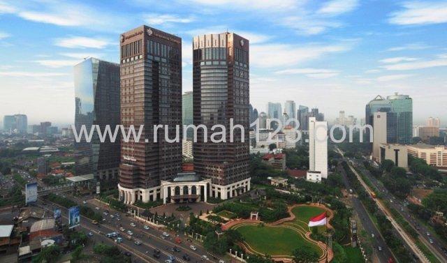 Sampoerna Strategic Square, Ruang Kantor 100m2-1000m2, Sudirman, Jakarta Selatan
