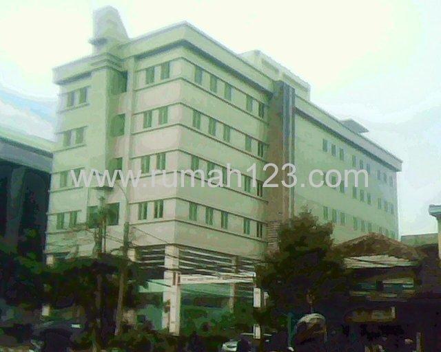 Mutiara Building, Mampang, Ruangan Kantor 100-1000m2, Mampang, Jakarta Selatan