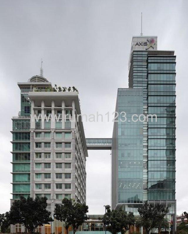 Menara Dea 1, Mega Kuningan, Ruang Kantor 100m2 -1000m2, Mega Kuningan, Jakarta Selatan
