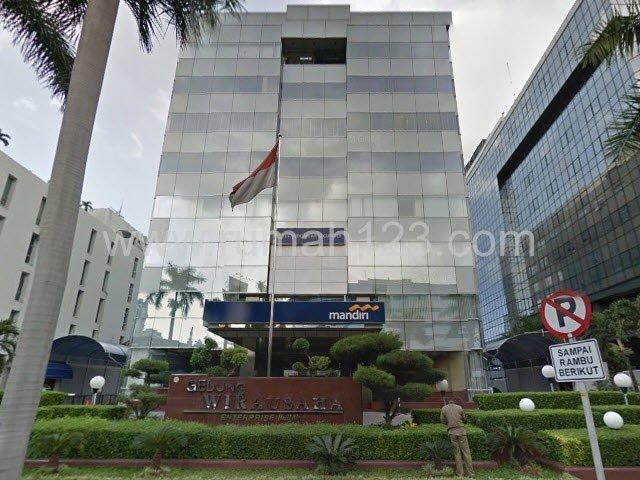 Gedung Wirausaha, Kuningan, Ruang Kantor 100 M2-1000m2, Kuningan, Jakarta Selatan