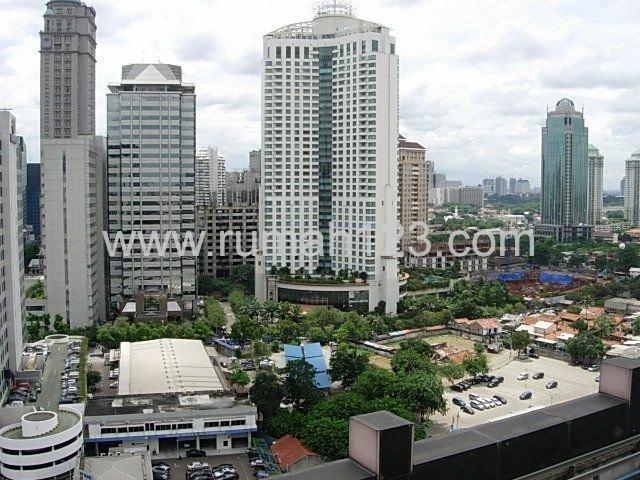 Mid Plaza 2 , Sudirman, Ruang Kantor 100m2-1000m2, Sudirman, Jakarta Selatan