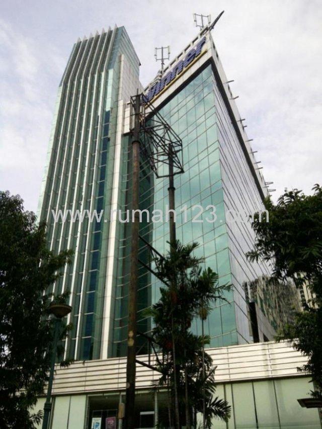 Menara Gracia, Kuningan, Ruang Kantor 100-1000m2, Kuningan, Jakarta Selatan