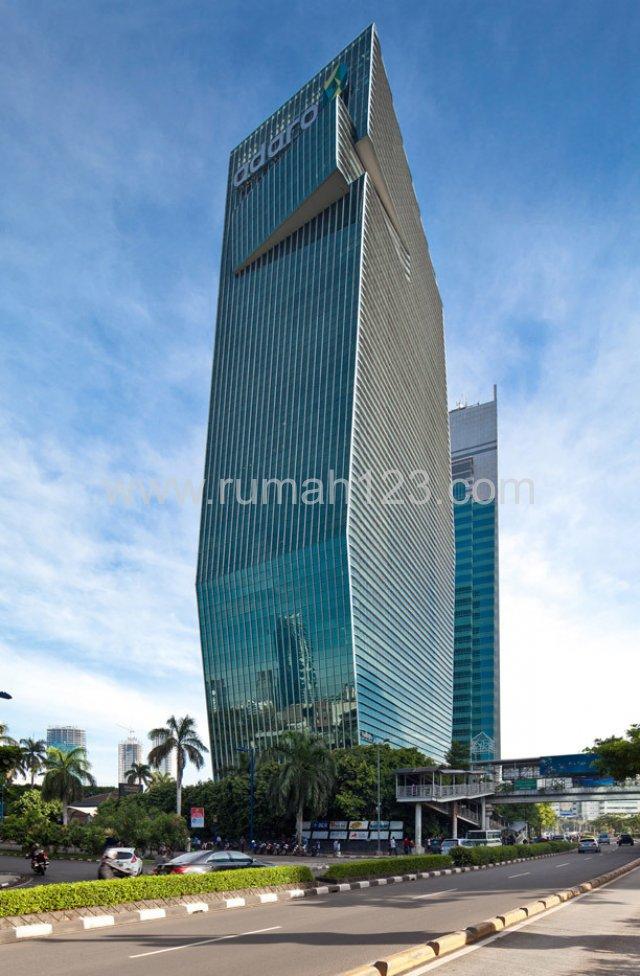 Menara Karya, Kuningan, Ruang Kantor 100-1000m2, Kuningan, Jakarta Selatan