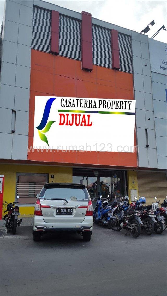 Ruko Kelapa Gading, Di Boulevard Raya 2 Gandeng, Strategis., Kelapa Gading, Jakarta Utara