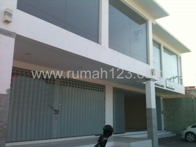 Bali, Shop And Office For Rent - Mahendradatta Utara, Dps, Mahendradata, Denpasar