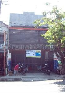 Ruko 2 Lantai, Lokasi Strategis, Cocok untuk usaha / kantor, Nol Jalan, Siap Pakai, Sedati, Sidoarjo