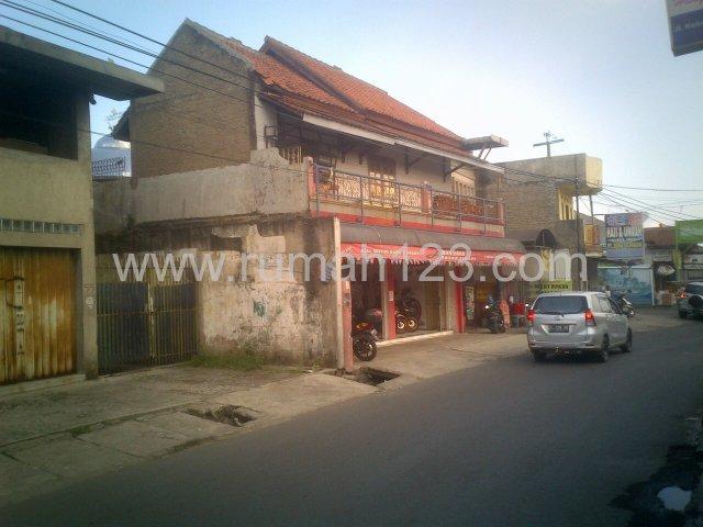 Ruko Kebon Kopi Cibeureum, Cibeureum, Bandung