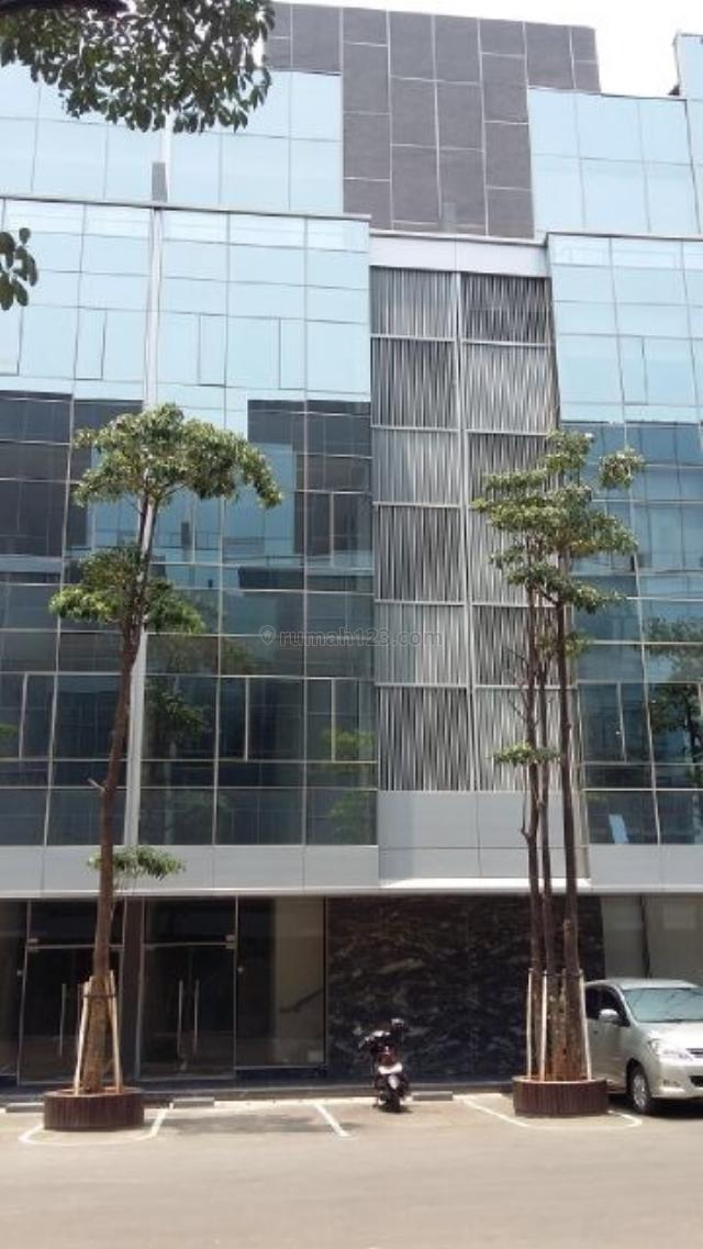 RUKO ALTIRA OFFICE PARK, 5 LANTAI, 2 RUKO, LOKASI STRATEGIS, JARANG ADA., Sunter, Jakarta Utara