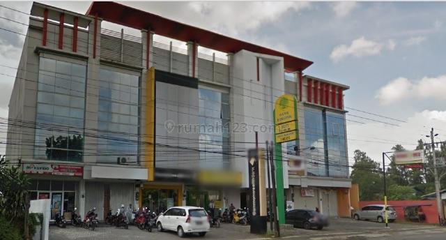 Ruko baru 3 lantai strategis kawasan bisnis Jalan Setiabudi, Semarang Atas, Banyumanik, Semarang