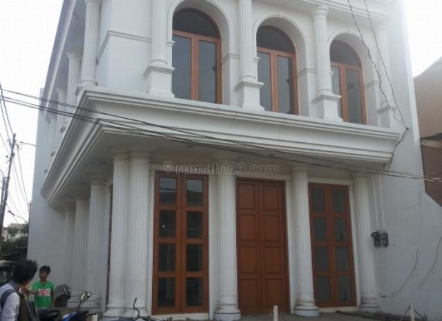 Ruko daerah Petojo Jakarta Pusat HARGA MURAH dan STRATEGIS, Petojo, Jakarta Pusat