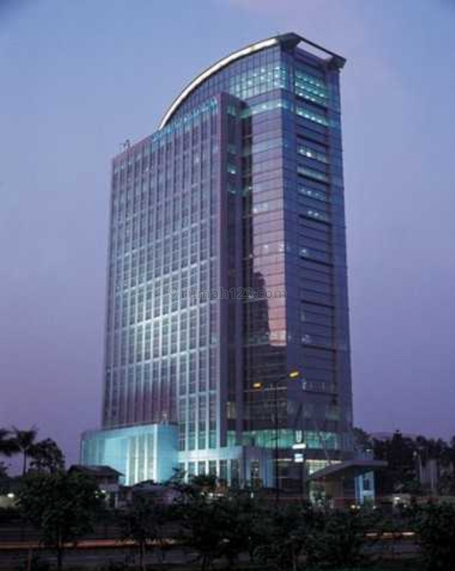 Space Available Luas 159sqm, Gedung SURVEYOR Indonesia Jl. gatot Subroto., Gatot Subroto, Jakarta Selatan