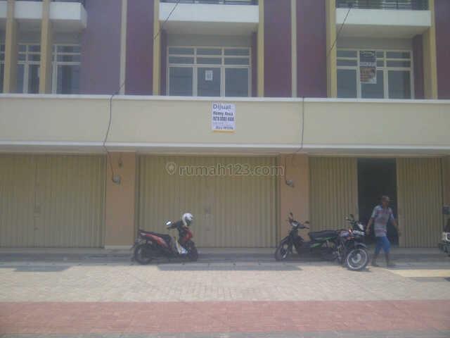Ruko 3 Lantai Murah di Harapan Indah Best Price1, Harapan Indah, Bekasi