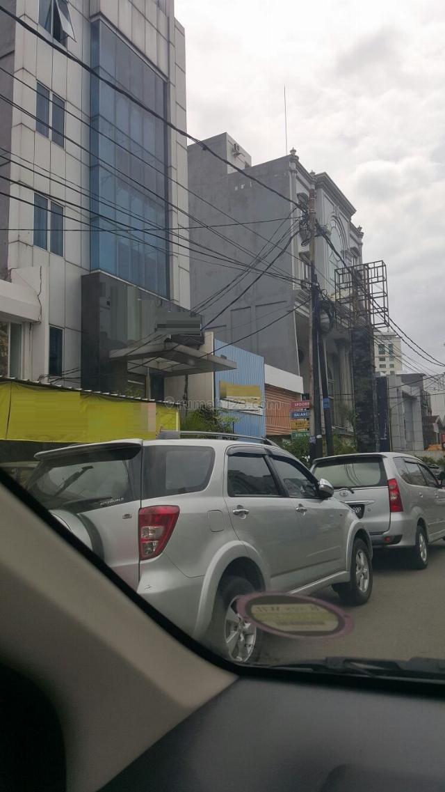 BU!!! Gedung Muara Karang, 5 Lantai - Tempat Strategis - HRG NEGO!!, Muara Karang, Jakarta Utara