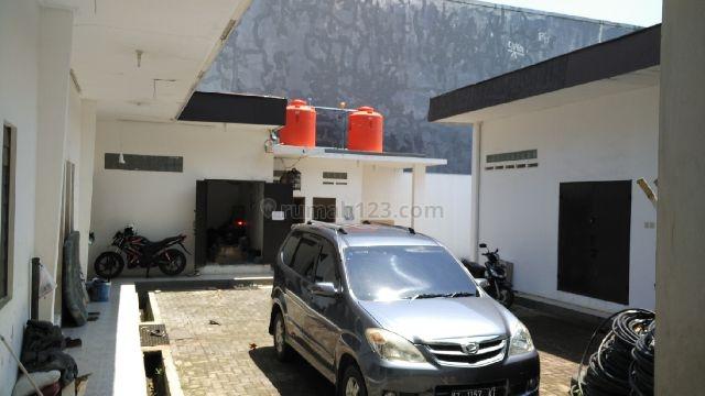 Gudang Siap Huni DI Jl. Raya Ngaliyan - Mijen, Ngaliyan, Semarang