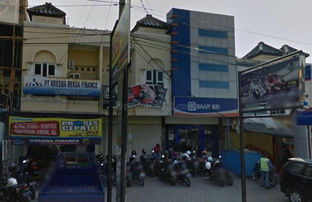 Ruko 2 lantai Jalan Kedungmundu Raya Sebelah Bank BRI, Kedungmundu, Semarang