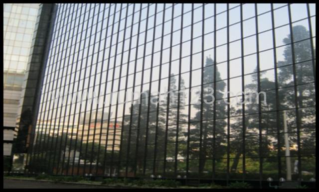 Gedung Graha Ardha, Kuningan, (ruang Kantor), Kuningan, Jakarta Selatan