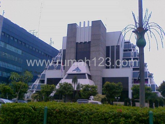 Wisma Tugu 1 & 2, Kuningan, Sewa Ruang Kantor 100-500 M2, Kuningan, Jakarta Selatan