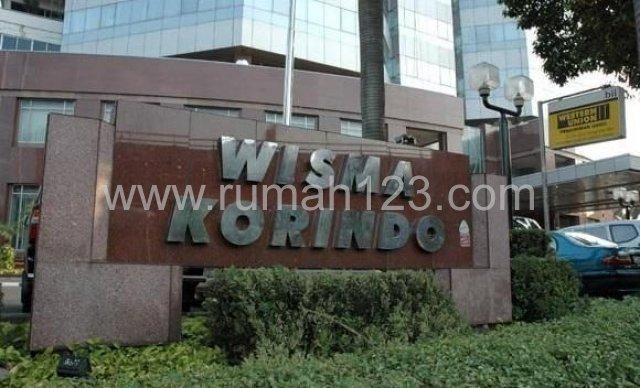 Wismakorindo, Mt Haryono, Sewa Ruang Kantor 100-500 M2, MT Haryono, Jakarta Selatan