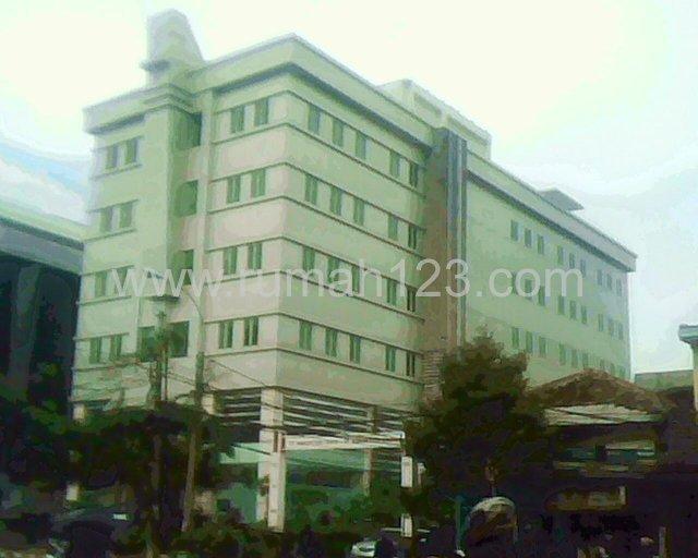 Mutiara Building, Mampang, Sewa Ruangan Kantor 100-500m2, Mampang Prapatan, Jakarta Selatan