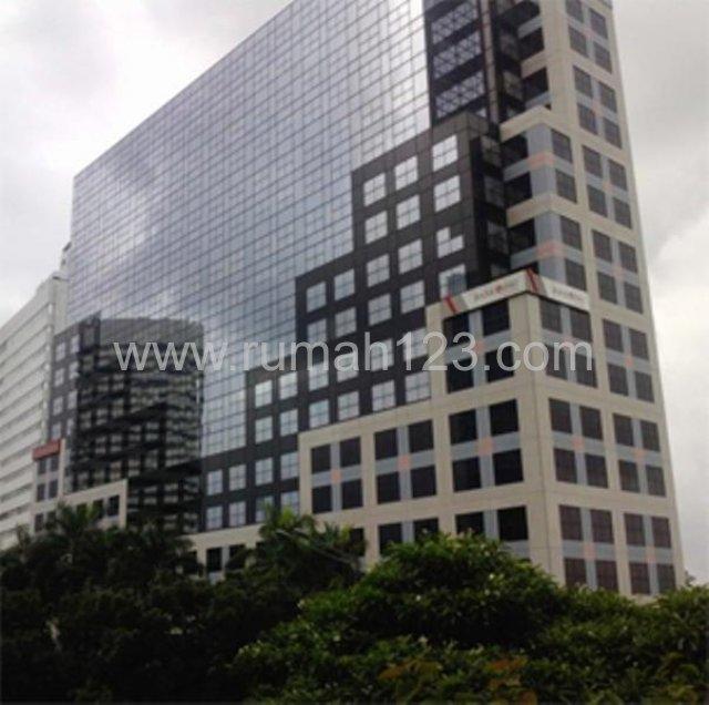 Wisma Nugra Santanana, Sudirman, Sewa Ruang Kantor 68m2, Sudirman, Jakarta Selatan