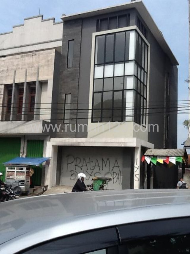 Cocok Untuk Toko Kertas/undangan, Kantor, Bank, Travel Agent, Pasir Koja, Bandung