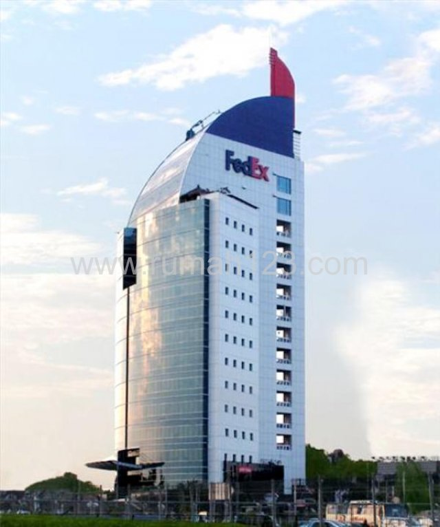 Fedex Tb Simatupang, Ruang Kantor 100 M2-1000 M2, TB Simatupang, Jakarta Selatan