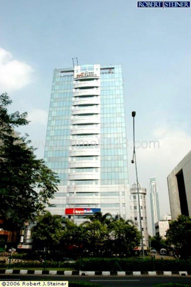 Plaza Centris, Kuningan,ruang Kantor 100 M2-1000m2, Kuningan, Jakarta Selatan