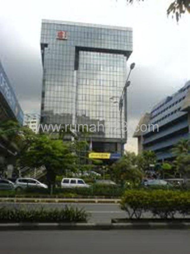 Wisma Budi, Kuningan, Ruang Kantor 100 M2-1000m2, Kuningan, Jakarta Selatan
