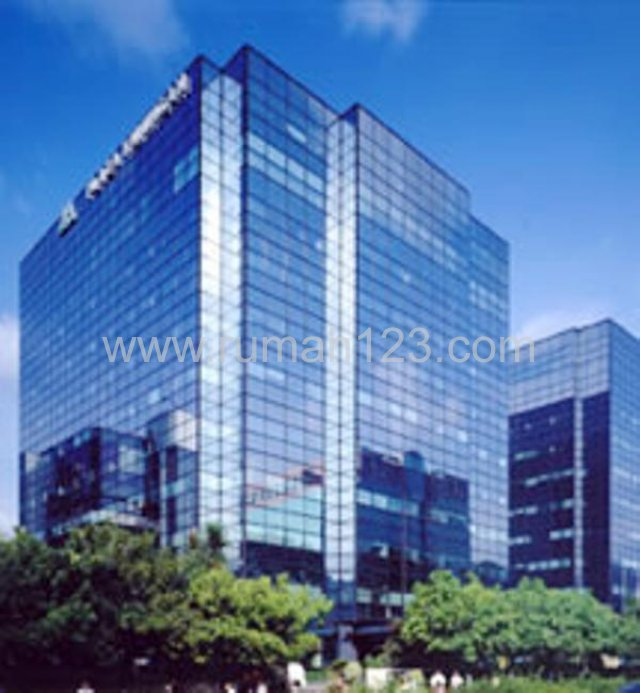 Plaza Kuningan,  Ruang Kantor 100 M2-1000m2, Kuningan, Jakarta Selatan
